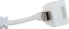Max Sicherungs- und Ladekabel Apple Lightning (614W)