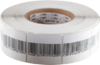 RF Label 4x4 barcode - Electronic Article Surveillance